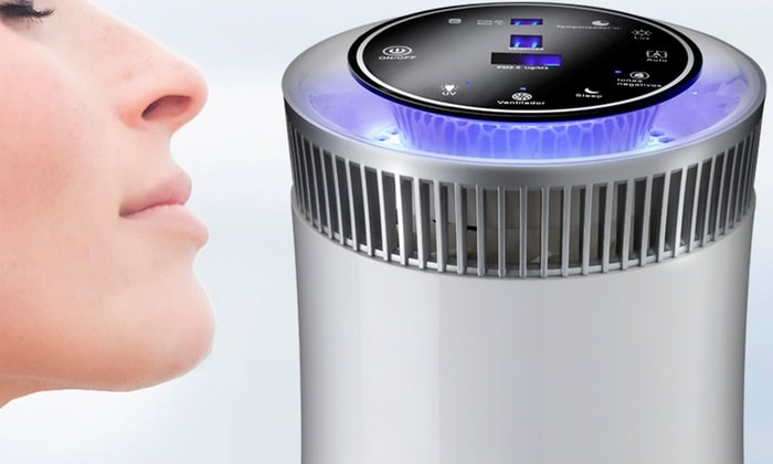 meilleur purificateur d'air